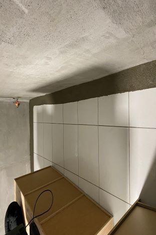 Le cuvelage à Evry permet une bonne étanchéité de vos caves, sous-sols et murs enterrés.