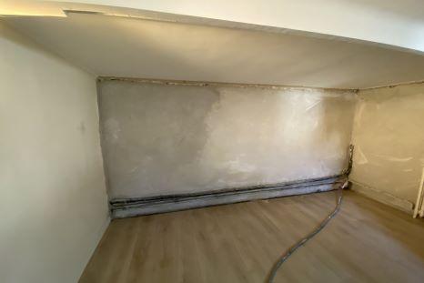 Le cuvelage à Libourne, un moyen efficace pour lutter contre l'humidité de vos caves.