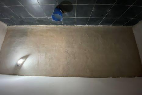 Le cuvelage à Mérignac assure une bonne étanchéinté de vos murs enterrés.