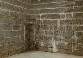 Etanchéité d'un mur enterré à Bergerac