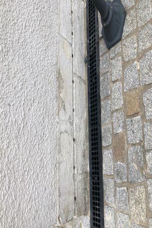 Traitment des remontées capillaires à Blanquefort