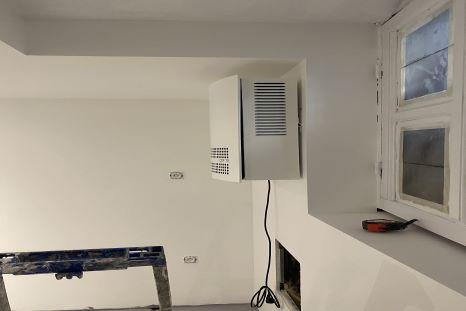 La ventilation positive à Bordeaux permet de purifier votre air, et de lutter contre les problèmes d'humidité.