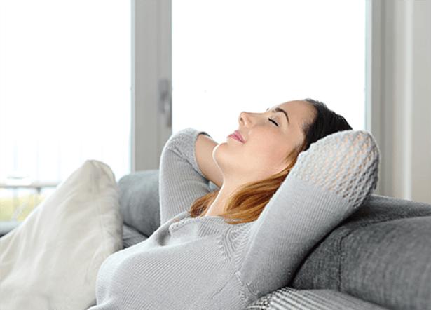 Ventilation pour la maison - Image mobile